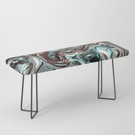 pouring emotions Bench