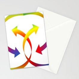 Rainbarrow Stationery Cards