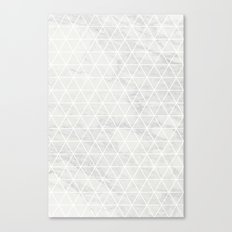TriangUlina Canvas Print