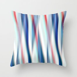 Ambient #12 Throw Pillow