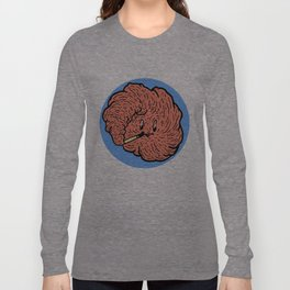 Cloud Guy Long Sleeve T-shirt