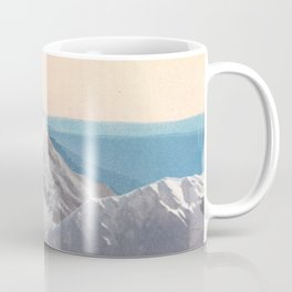 Washes Coffee Mug