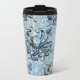 Octopus Family Travel Mug