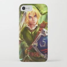 Link - Legend of Zelda Slim Case iPhone 7
