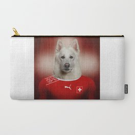 Worldcup 2014 : Switzerland - Swiss Sheperd Carry-All Pouch