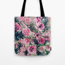 FLOW er Tote Bag
