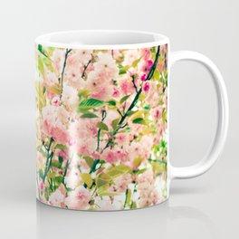 Spring Blossoms (1) Coffee Mug