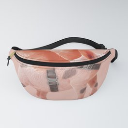 Little Piggy can Fly Fanny Pack