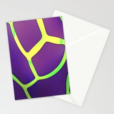 Eggplant Stationery Cards