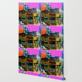 Chop Suey Wallpaper