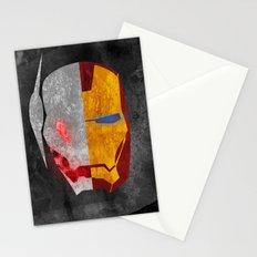 Ultron VS Iron Man Stationery Cards