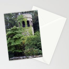 Longwood Gardens Autumn Series 412 Stationery Cards