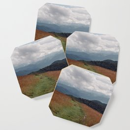 Max Patch Coaster