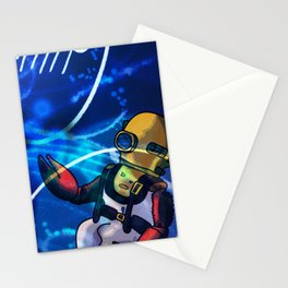 remember who you are Stationery Cards