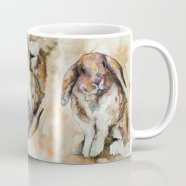 BUNNY #1 Coffee Mug
