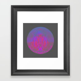 New Moon 1 Framed Art Print