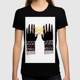 Nimble Fingers T-shirt