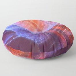 Geology Alive! Floor Pillow