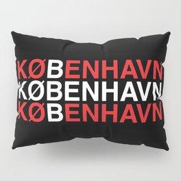 COPENHAGEN Pillow Sham