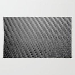 Frame carbon fiber Rug