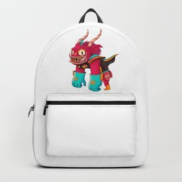andean devil Backpack