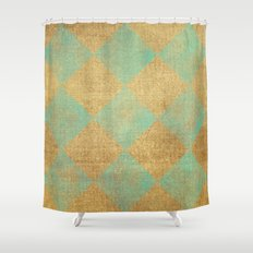 Cora Shower Curtain