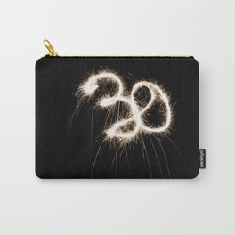 thirties Carry-All Pouch
