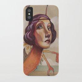 CRABBY iPhone Case