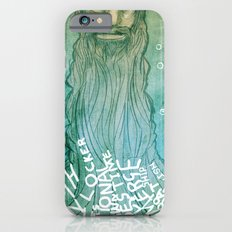 Beard iPhone 6s Slim Case
