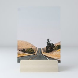 Road I Mini Art Print