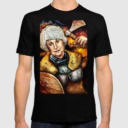 """Picture it: Sicily 1061"" Golden Girls- Bea Arthur T-shirt"