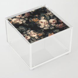 Midnight Garden XIV Acrylic Box