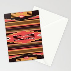 American Native Pattern No. 130 Stationery Cards