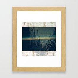 HorizonSaints Framed Art Print