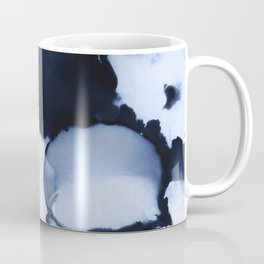 BLUE INK 22 Coffee Mug