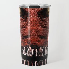 Dark Conversational Pattern Travel Mug