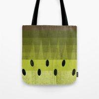 kiwi Tote Bags featuring Kiwi by Kakel