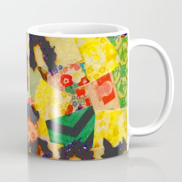 Fuck Fear Coffee Mug