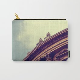 Oxford Carry-All Pouch