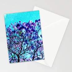 jacaranda Stationery Cards