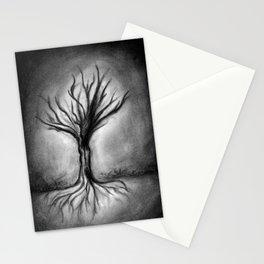 Untitled (Wraith) Stationery Cards