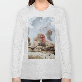 Ice Monkey Long Sleeve T-shirt