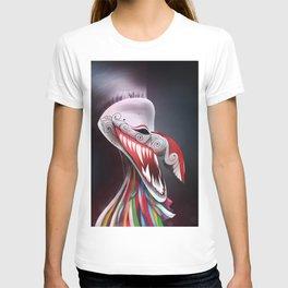 women_ผีตาโขน T-shirt