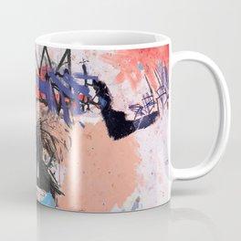 SAMO is Alive Coffee Mug
