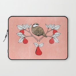 Partridge Laptop Sleeve