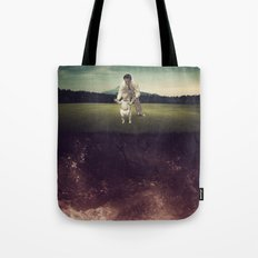 Bold Tote Bag