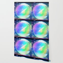 If Stars in the Galaxy were Bubble Wallpaper