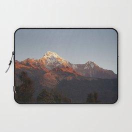 Annapurna Massif Laptop Sleeve