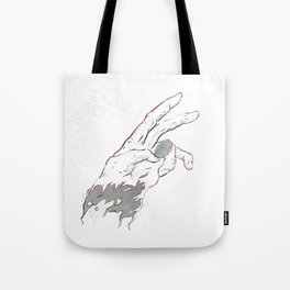 Flip You For It Tote Bag