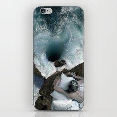 Meme #15 iPhone & iPod Skin